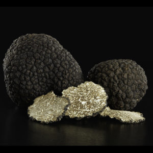 Fresh Italian Black Truffle